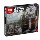 Конструктор LEPIN Star Wars Имперский AT-ST Ultimate Collector's
