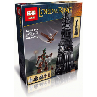 Конструктор LEPIN Lord of the Rings Башня Ортханк