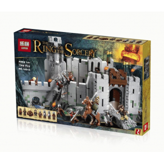 Конструктор LEPIN Lord of the Rings Битва за Хельмову Падь