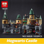 Конструктор LEPIN Harry Potter Series Замок Хогвартс