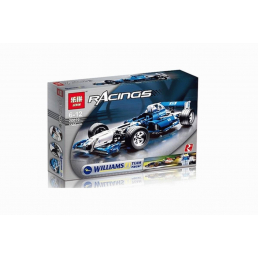 Конструктор LEPIN Technic Williams F1 Racer