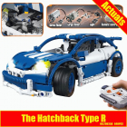 Конструктор LEPIN Technic Hatchback Type R