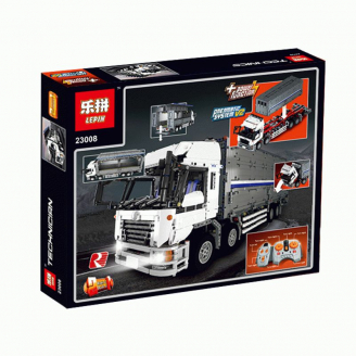 Конструктор LEPIN Technic Wing Body Truck