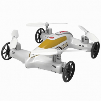 Квадрокоптер-автомобиль Syma X9S Smart Flying Car RTF 2.4G